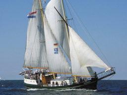 Rad & Schiffsreise | Dänemark | MEANDER | Jun. 19