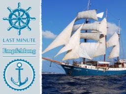Sail und Bike Reisen in der Toskana | ATLANTIS