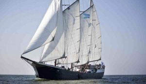 Sail & Bike | MARE FAN FRYSLAN | August 19