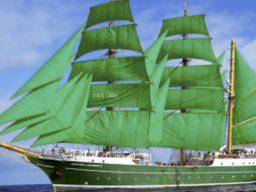 Hafengeburtstag Hamburg | 3 Mast Bark ALEX 2