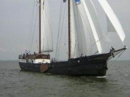Rad und Schiff Tour 2 zeigt die Wapen fan Friesland