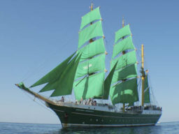 Hafengeburtstag-Alex-2 auf der Alexander von Humboldt