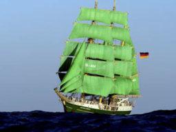 Kanarenurlaub Alexander von Humboldt 2