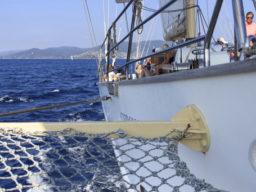 Atlantiküberquerung zeigt die CHRONOS