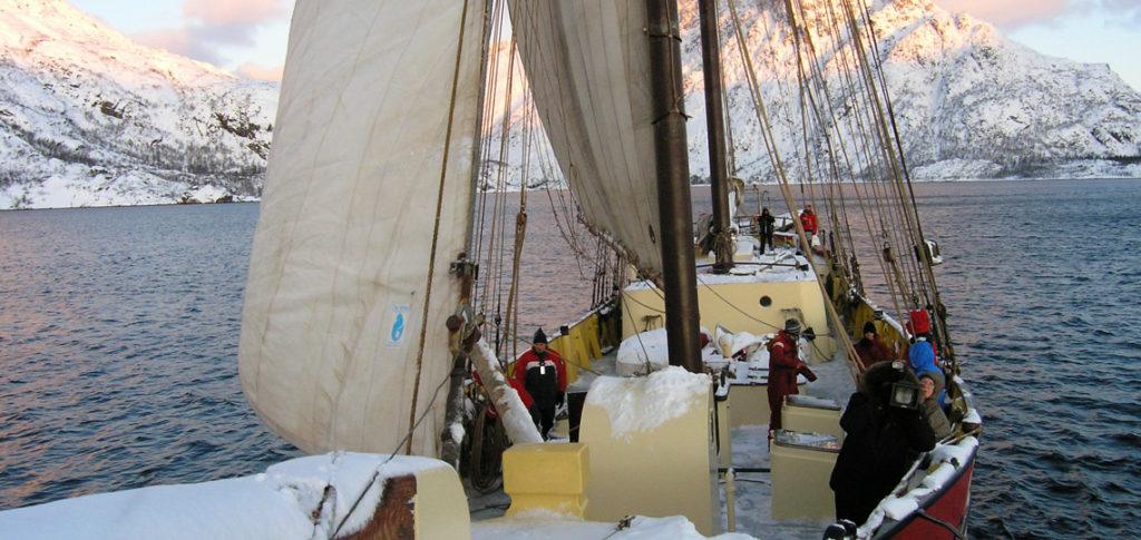 SV Noorderlicht Bild zeigt Detail Aufnahme