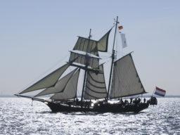 Kurztörns Ostsee zeigt die AVATAR