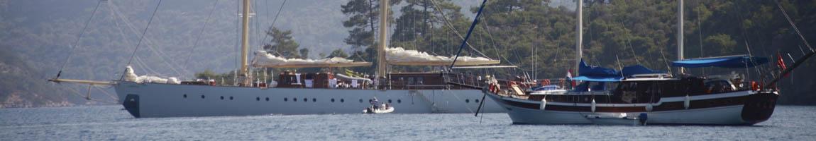 Was kostet es Segelschiffe zu chartern zeigt Segelschiffe in der Karibik