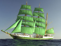 Teneriffa Setubal Alexander von Humboldt 2