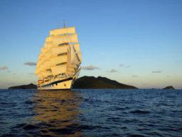 Segelkreuzfahrten Griechenland