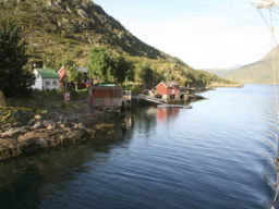 Segelsommer in Norwegen zeigt die Christian Radich