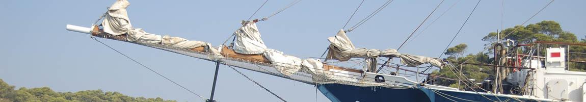 Schiffsreisen weltweit