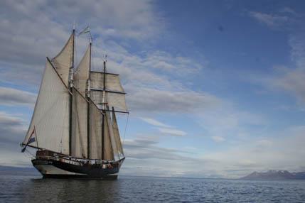 Kapverden Reise zeigt die Oosterschelde