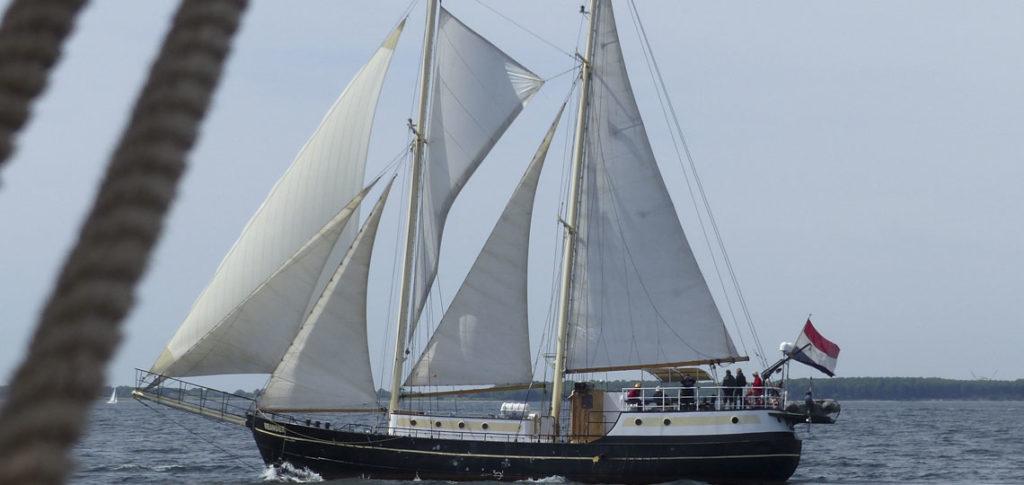 Segelschiff Meander-3