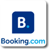 Booking .com Logo